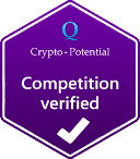 Competition-Verified Crypto-Potential